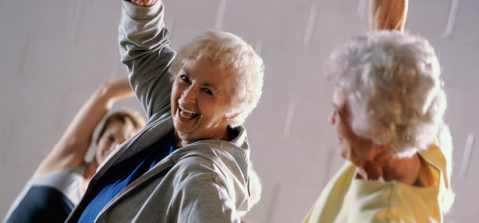 Active older adults