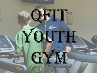 QFit Youth Gym