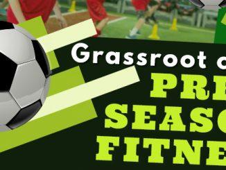 Pre season fitness