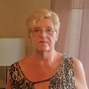 Sandra Slater