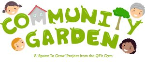 Space to Grow Community Graden Project