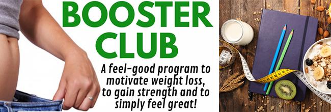 QFit Booster Club