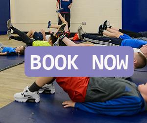 Book a QFit Gym Class